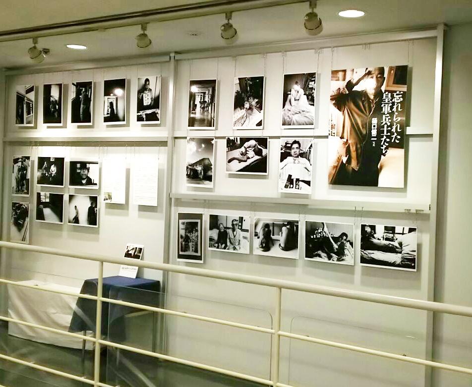 八重洲ブックセンター4階 写真展